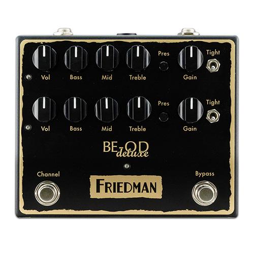 Friedman BE-OD Deluxe