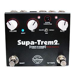 Fulltone Supa-Trem 2 V2 Custom Shop