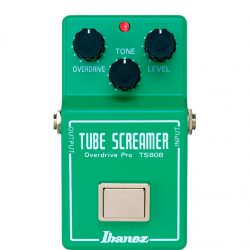 Ibanez TS808 Original Tube Screamer
