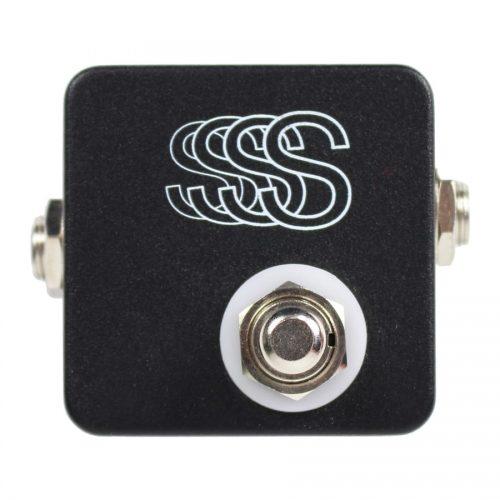 JHS Pedals Stutter Switch