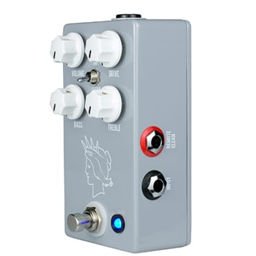JHS Pedals Twin Twelve Channel Drive V2