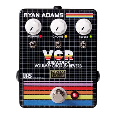 JHS Pedals Ryan Adams VCR