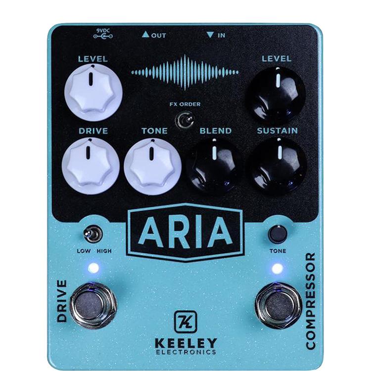 Keeley Aria