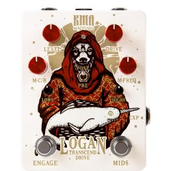 KMA Audio Machines Logan Desert Limited Edition