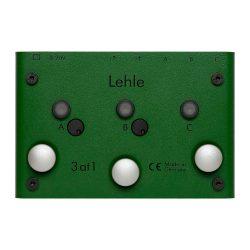 Lehle 3at1 SGoS