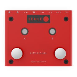 Lehle Little Dual II