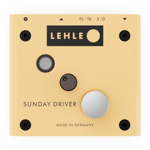 Lehle Sunday Driver SW II