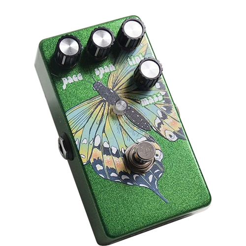 Lovepedal Butterfly Chorus