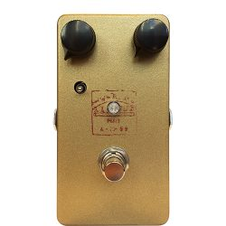 Lovepedal High Power Tweed Twin