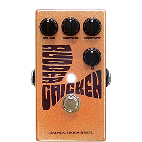 Lovepedal Rubber Chicken