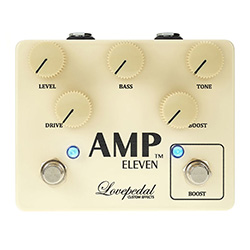 Lovepedal Amp Eleven Big Box