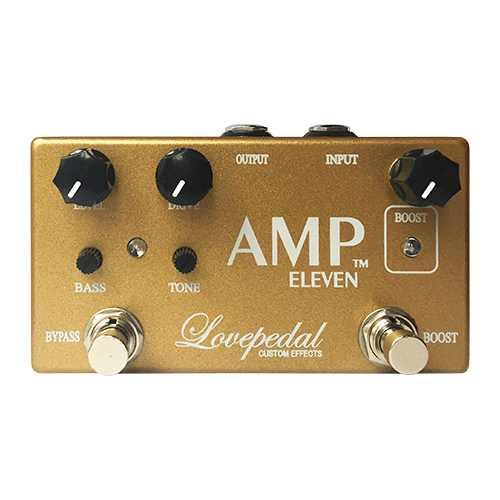Lovepedal Amp Eleven