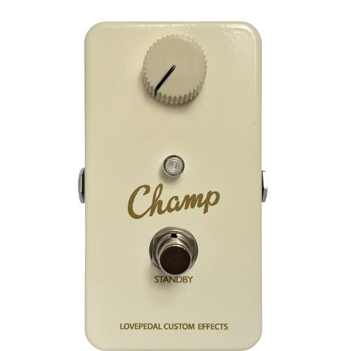 Lovepedal Champ
