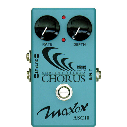 Maxon ASC-10 Ambient Stereo Chorus