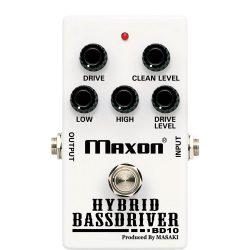 Maxon BD-10 Hybrid Bass Driver