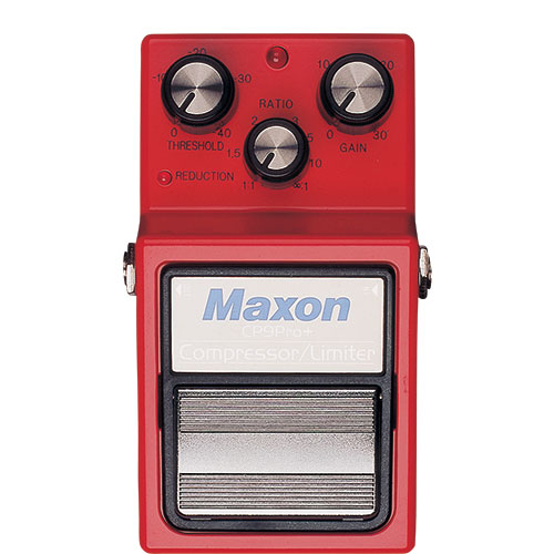 Maxon CP-9 Pro Plus Compressor