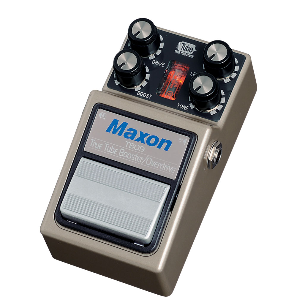 Maxon TBO-9 True Tube Booster