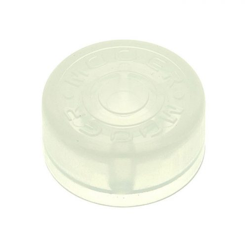 Mooer Footswitch Topper White/Clear