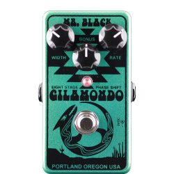Mr. Black GilaMondo