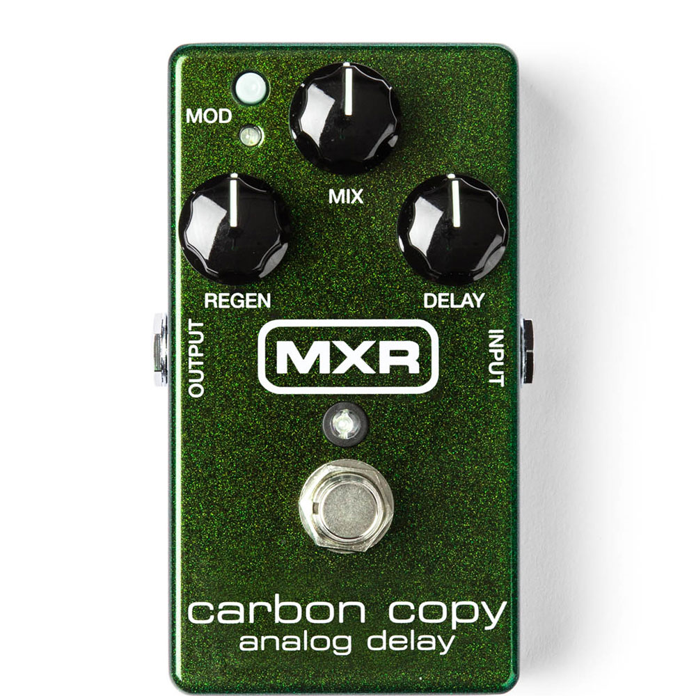 MXR Carbon Copy
