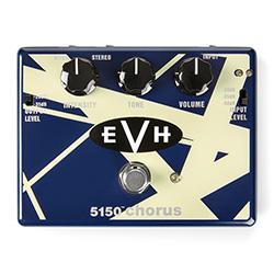 MXR EVH30 EVH 5150 Chorus