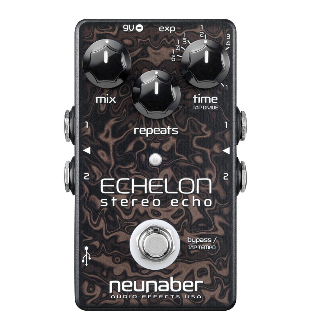 Neunaber Echelon Stereo Echo V2