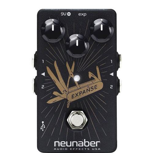 Neunaber Expanse Tool Graphics
