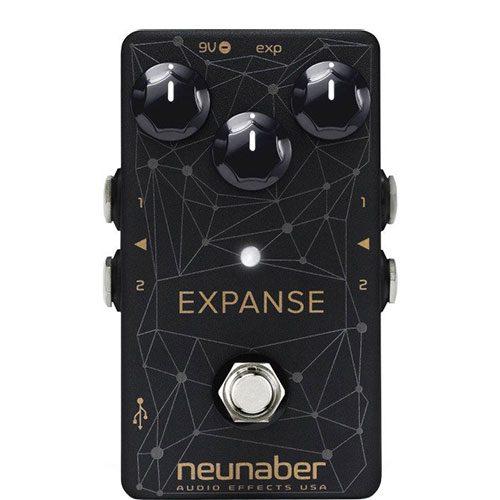Neunaber Expanse Web Graphics