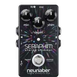 Neunaber Seraphim Stereo Shimmer V2