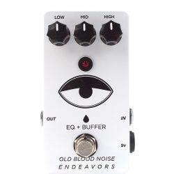 Old Blood Noise Endeavors EQ + Buffer