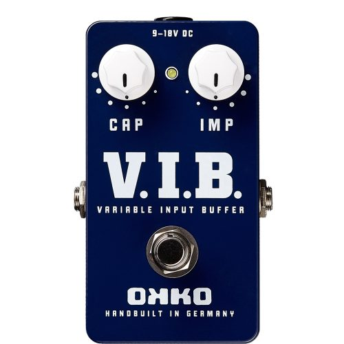 Okko V.I.B.