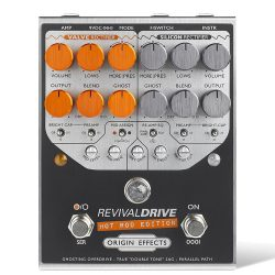 Origin Effects RevivalDRIVE Hot Rod