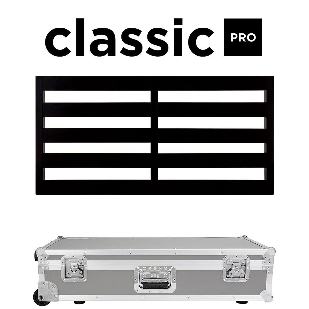 Pedaltrain Classic Pro TCW