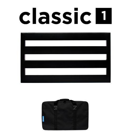 Pedaltrain Classic 1 pedalboard & softcase