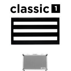 Pedaltrain Classic 1 pedalboard & tourcase