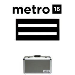Pedaltrain Metro 16 HC