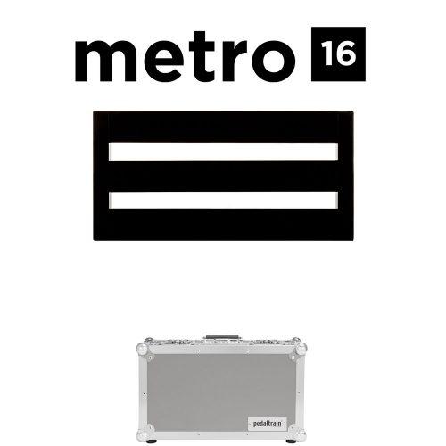 Pedaltrain Metro 16 TC