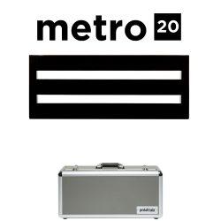 Pedaltrain Metro 20 HC