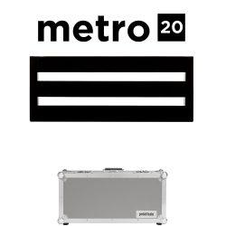 Pedaltrain Metro 20 TC