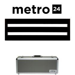 Pedaltrain Metro 24 HC