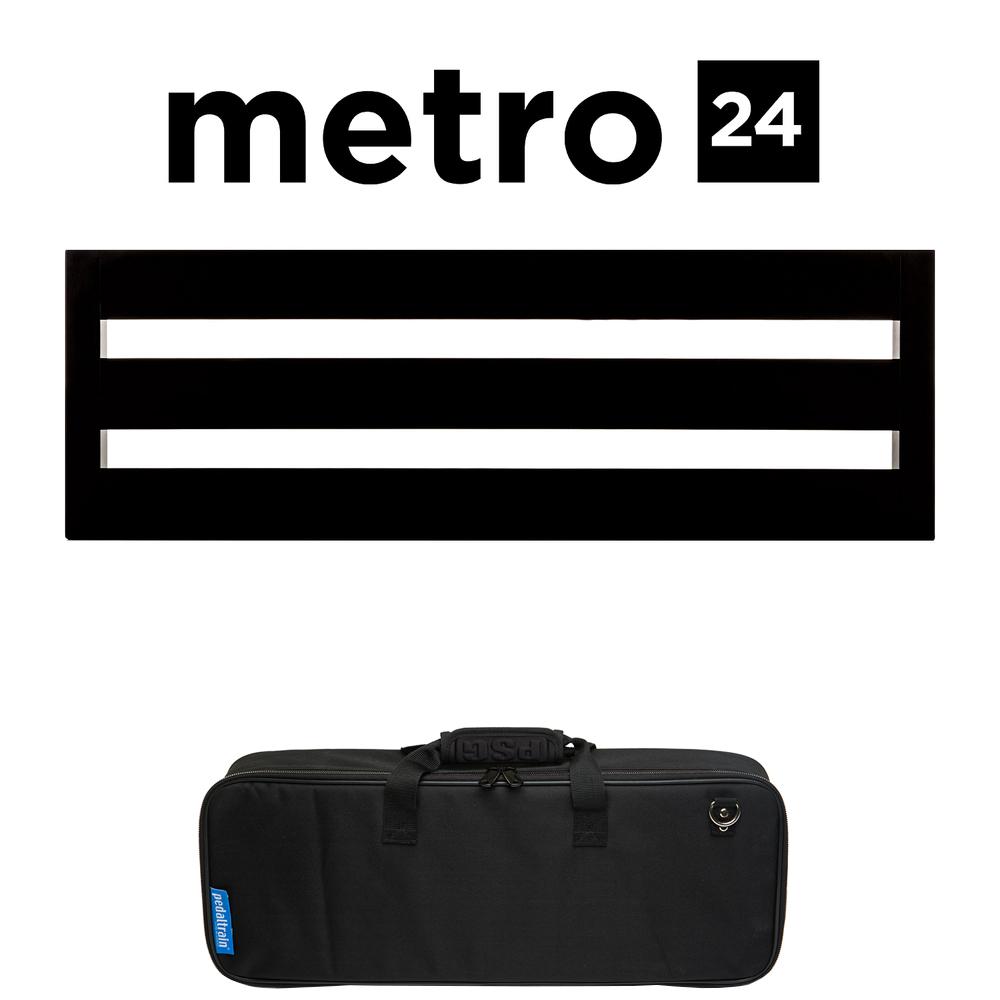 Pedaltrain Metro 24 SC