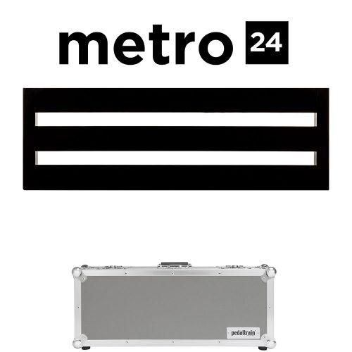 Pedaltrain Metro 24 TC