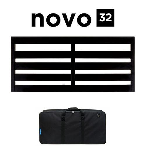 Pedaltrain Novo 32 SC