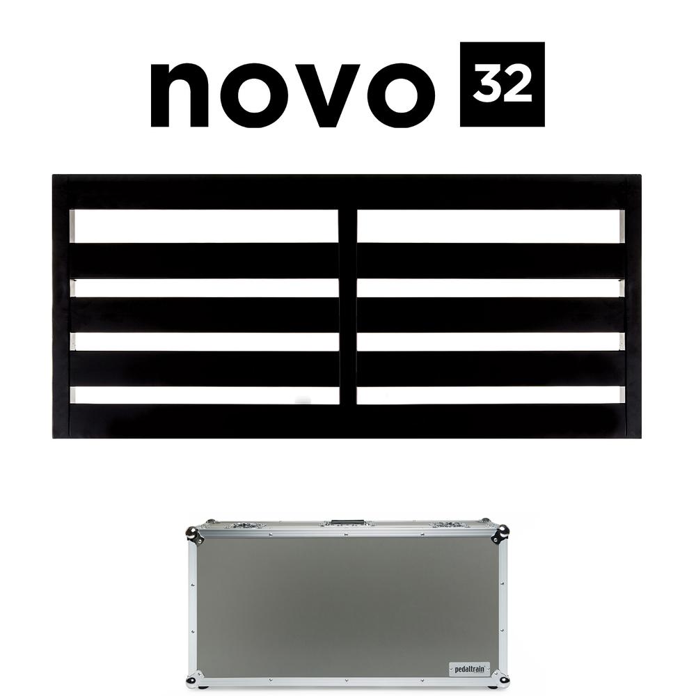 Pedaltrain Novo 32 TC