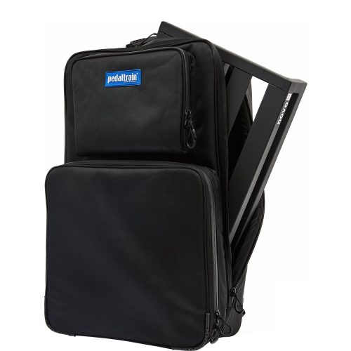 Pedaltrain Premium Soft Case Classic 1, Classic 2, Novo 24, PT-FLY, PT-1, PT-2