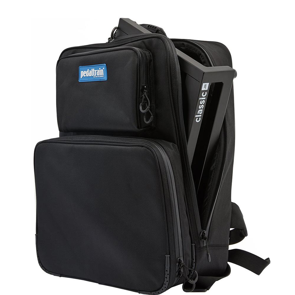 Pedaltrain Premium Soft Case Classic Jr, Novo 18, PT-JR