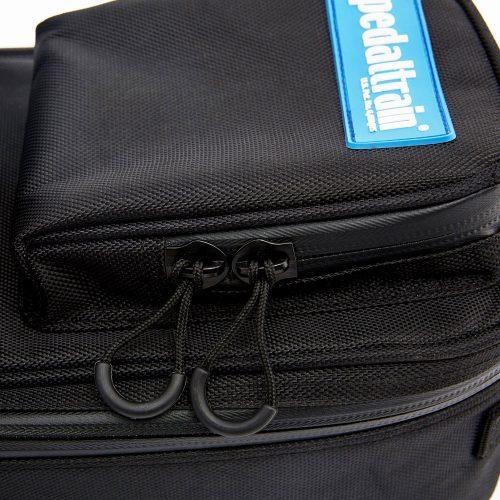 Pedaltrain Premium Soft Case Nano, Nano+