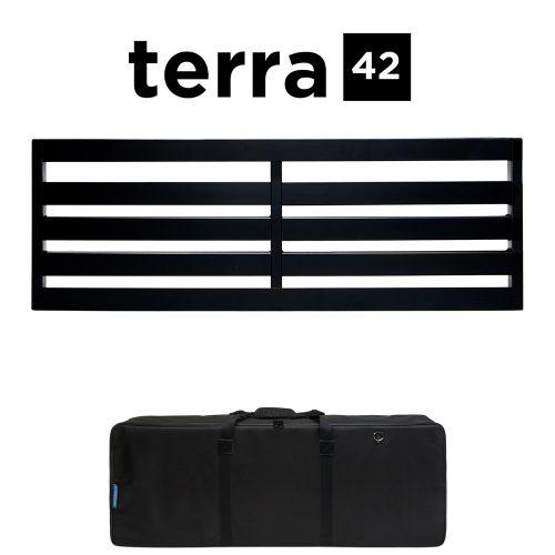 Pedaltrain Terra 42 SC