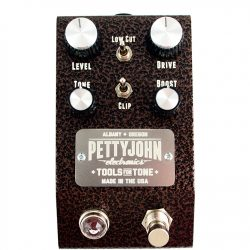 Pettyjohn Electronics Chime