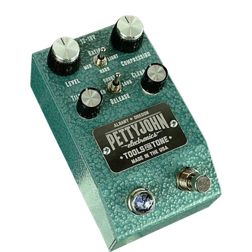 Pettyjohn Electronics Crush